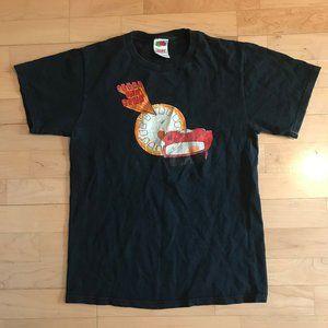 Vintage Tegan and Sara T-Shirt Fruit of the Loom